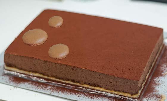 Recette De Cake De Cyril Lignac
