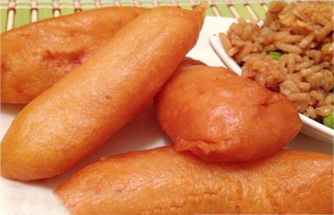Chinese chicken strip recipe